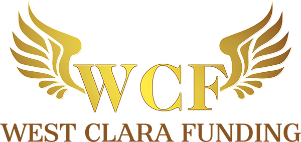 West Clara Funding Web Logo
